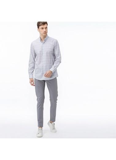 Lacoste Erkek  Pantolon HH0912.21G Gri